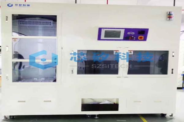 VTC - 立式炉管清洗机