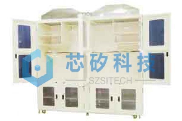 STC - Parts Storage-3