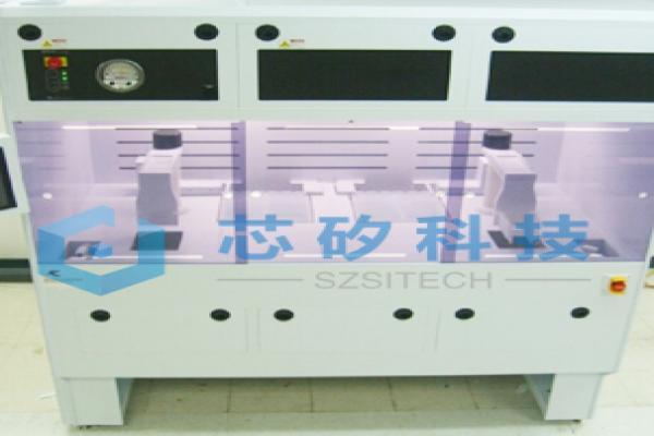 硅片清洗机