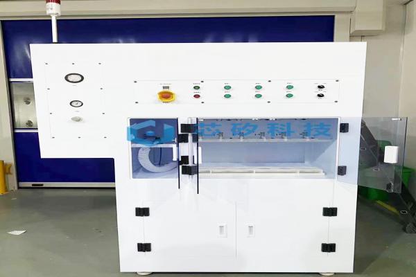 CSM - 化学取样机