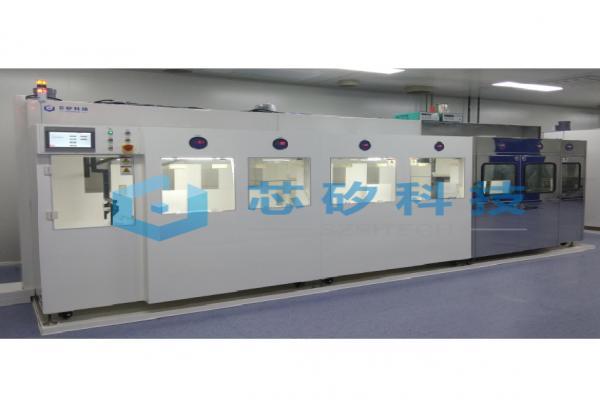 AWB - 全自动清洗机